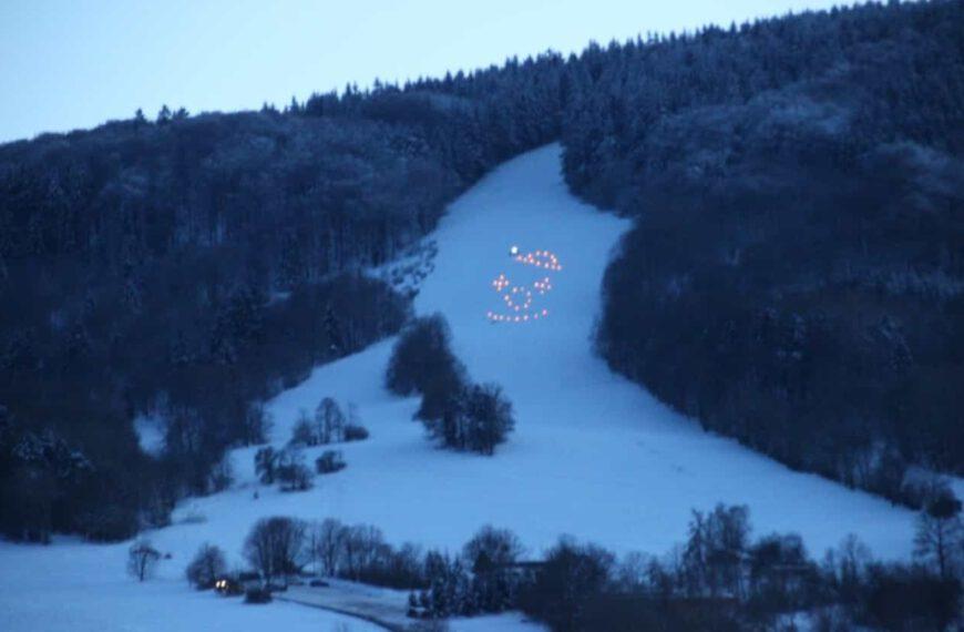 Der größte Narr der Rhön am Kreuzberg – RWV Night-Light 2.0 mit fröhlichem Haaalex
